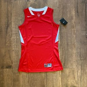 Nike Women's Basketball Jersey